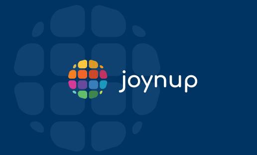 joynup